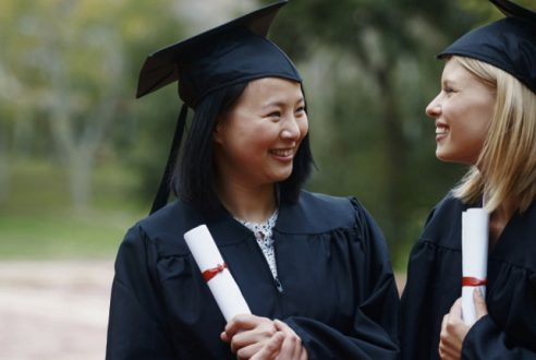 Why women must prioritize MBA? The MBA courses that suit the best for women